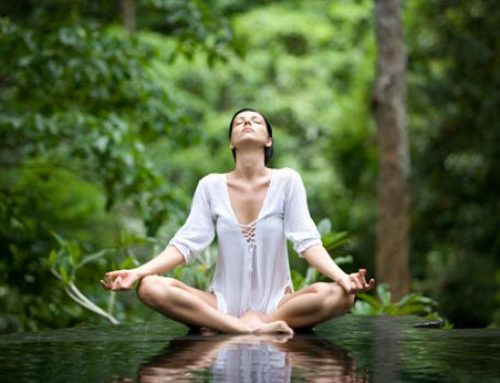 The effectiveness of breathing exercises
